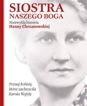 Publikacje o Hannie Chrzanowskiej