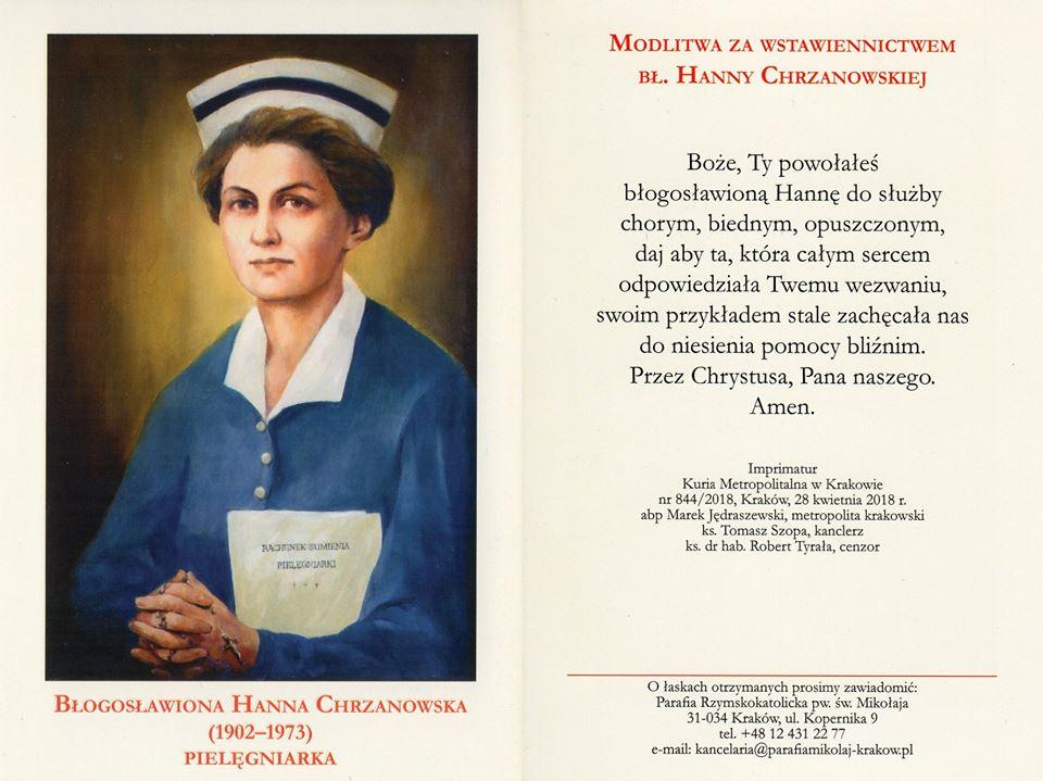 Résultats de recherche d'images pour «Blessed Hanna Chrzanowska»